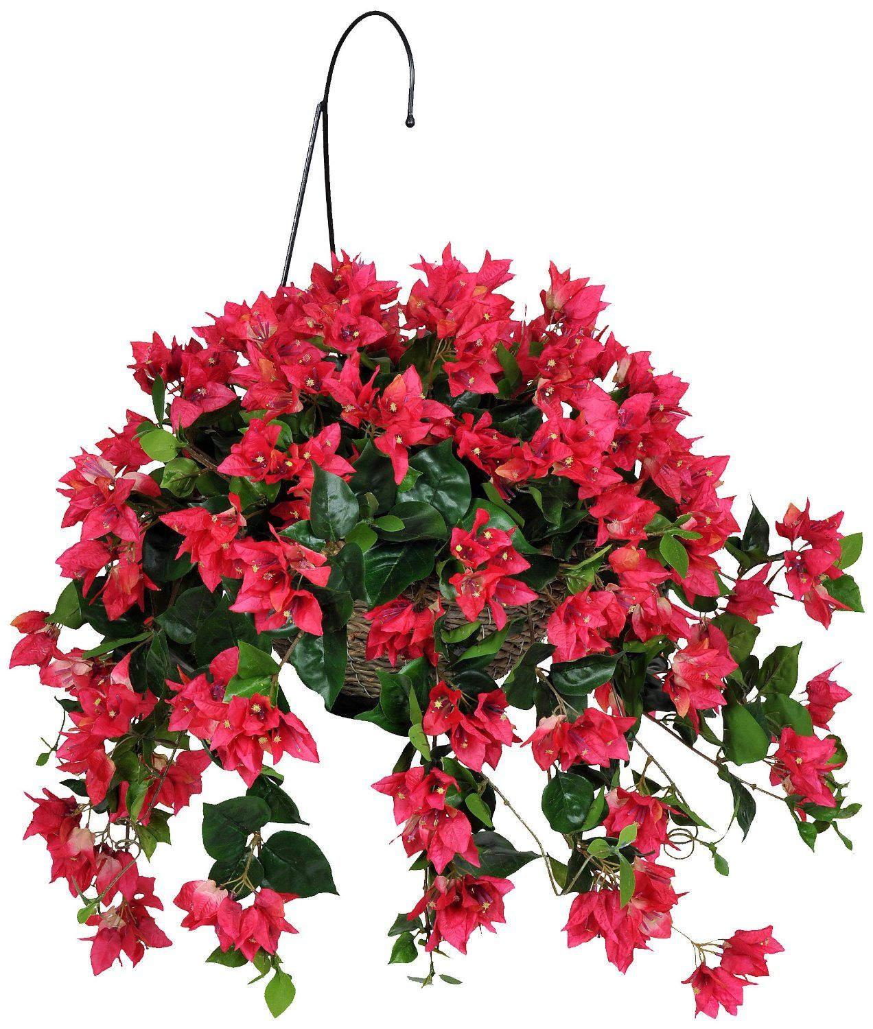 Amazon.com - House of Silk Flowers Artificial Watermelon Red ...