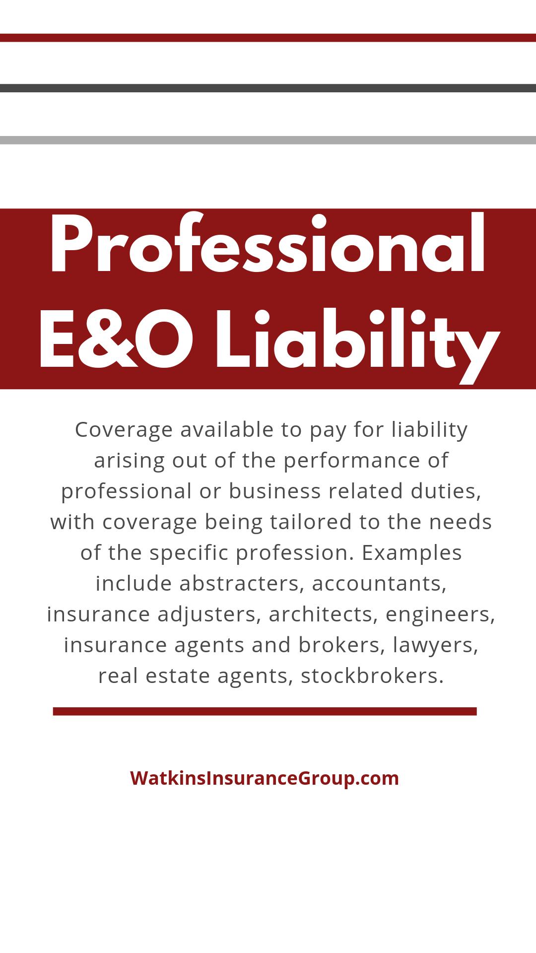 Glossary Business insurance, Stock broker
