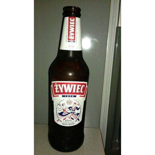 Beer Of The Day Zywiec Lager Founded In Poland In 1856 At That