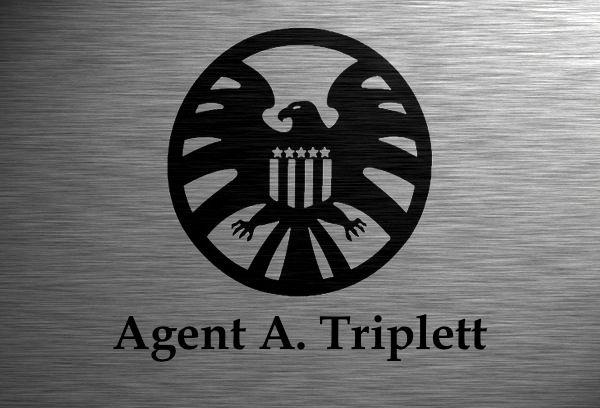 Wall Of Valor Antoine Triplett 600x408 Fanedit Agents Of Shield Marvel Agents Of Shield Marvels Agents Of Shield