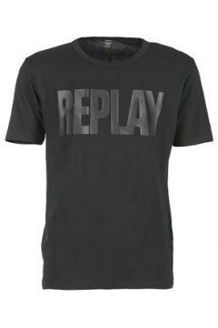 Replay Erkek T Shirt Modelleri Ve Fiyatlari Replay Erkek T Shirt Satin Al Tisort Giyim