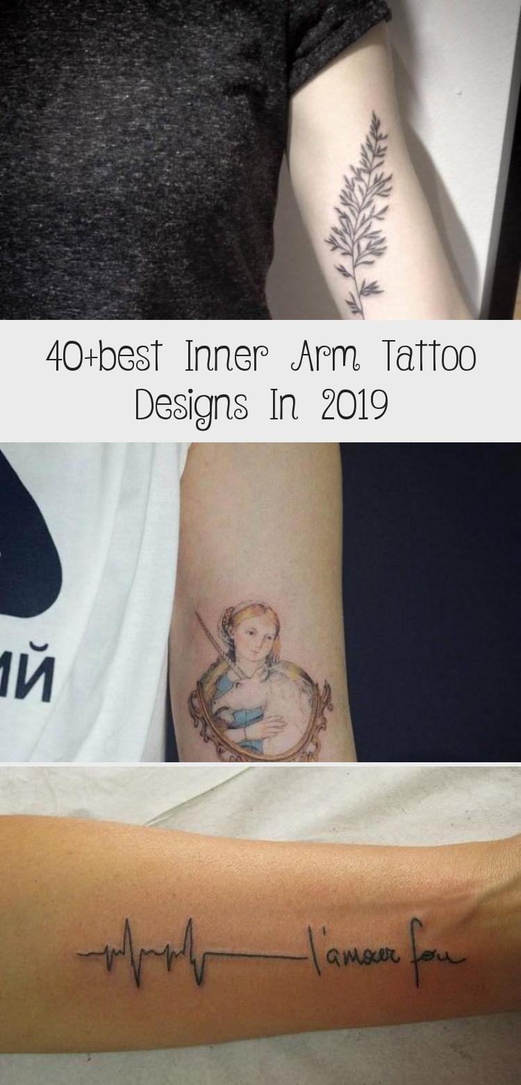 40 Best Inner Arm Tattoo Designs In 2019 Whiterosetattoo