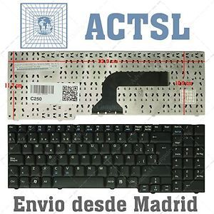 keyboard spanish for asus 8ca91912316m compatible - Categoria: Avisos Clasificados Gratis  Estado del Producto: Nuevo Keyboard Spanish for ASUS 8CA91912316M COMPATIBLEValor: 29,99 EURVer Producto