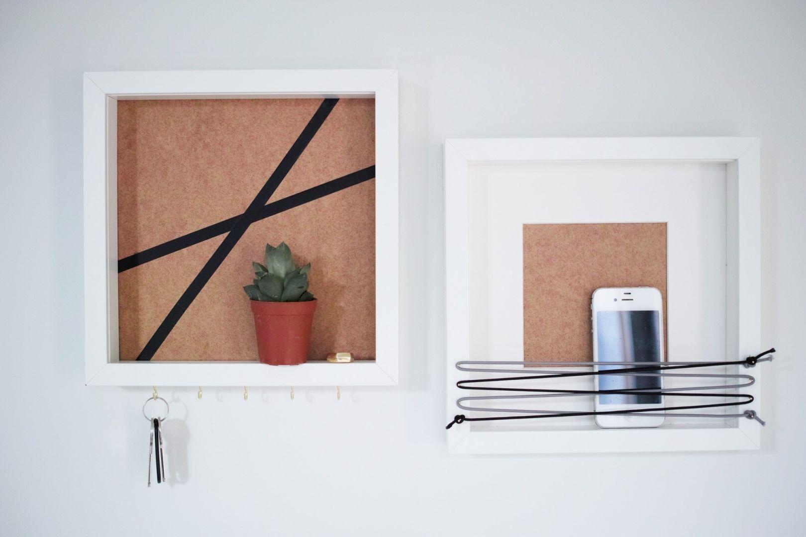 diy jugendzimmer schl sselbrett schl sselbrett selber. Black Bedroom Furniture Sets. Home Design Ideas