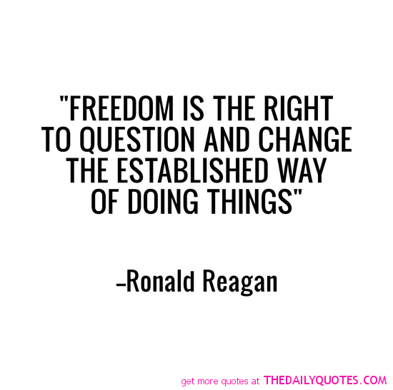 Inspirational Quotes On Freedom: Inspirational Quotes On Freedom - Google Search