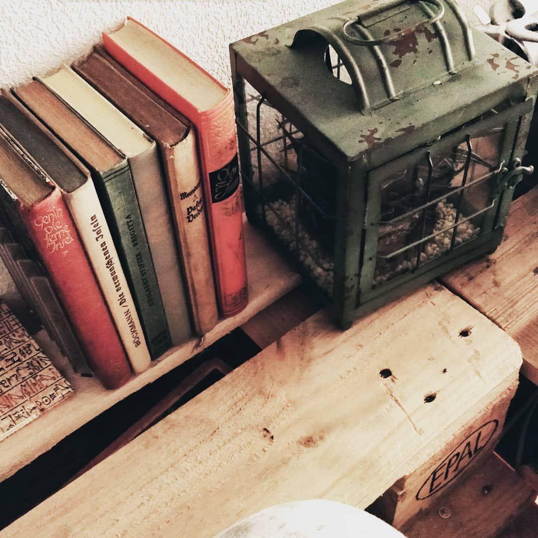 Vintage wohnideen mein kleiner