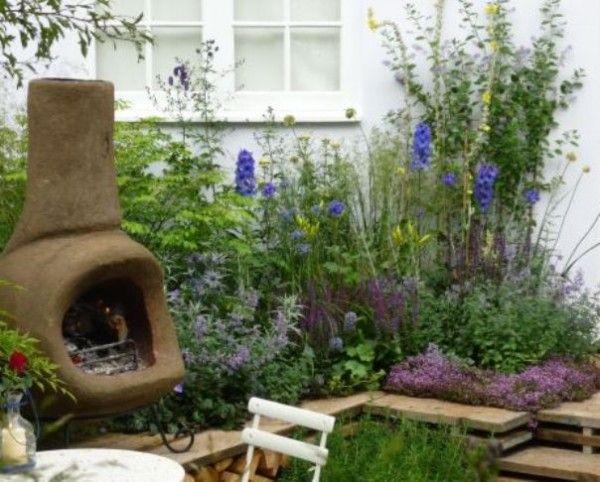 home side garden decoration ideas - Home Garden Decoration