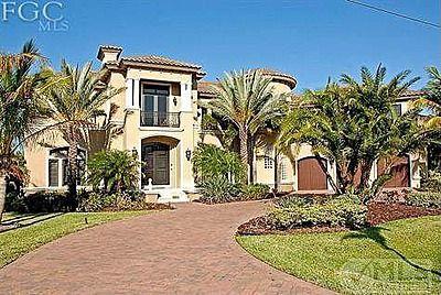 4842 Sw 29th Ave Cape Coral Fl 33914 Cape Coral Real Estate Cape Coral Luxury Estate