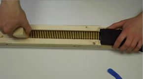 DIY AR-15 Speedloader - Thehomesteadingboards.com