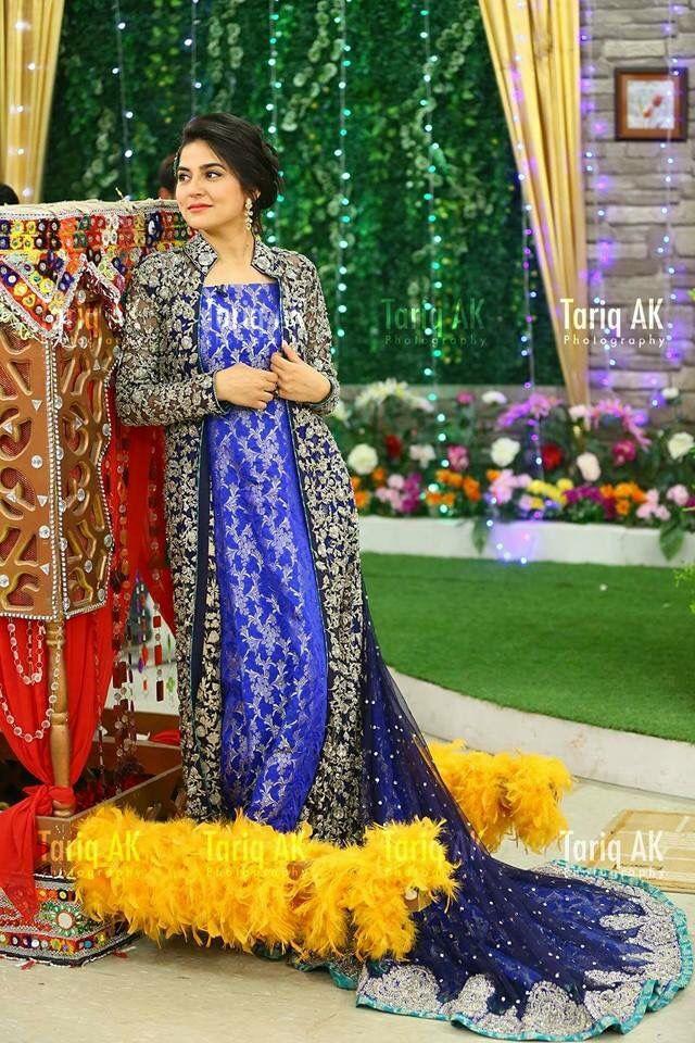 Pin by Aiman S on Pakistani Dresses - Aiman\'s Favorites | Pinterest ...