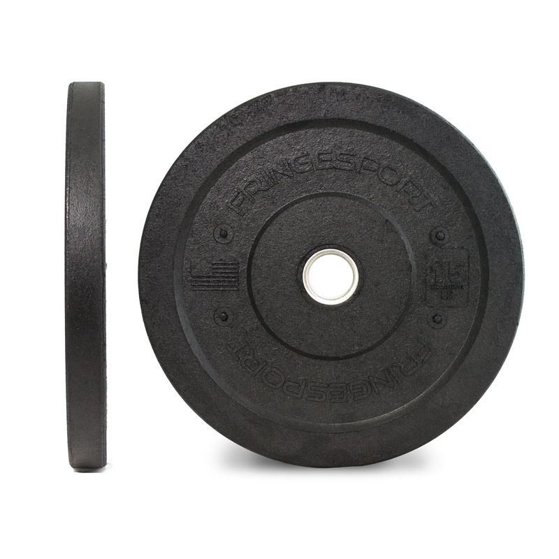 AmericanMade Crumb Bumper Plates Recycled rubber