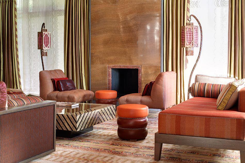 Gabhan O Keeffe House Garden 100 Leading Interior Designers Interior Interior Design Interior Design Styles