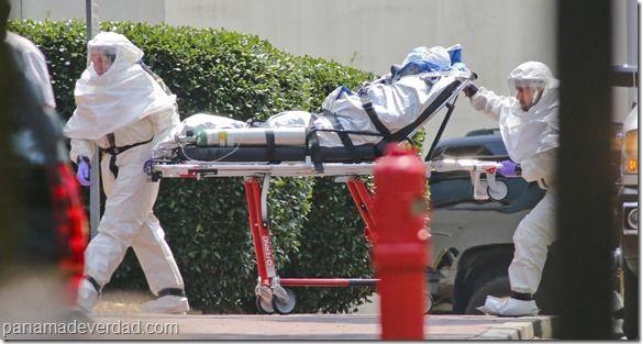 Estados Unidos confirmó primer caso de ébola contraído en su territorio - http://panamadeverdad.com/2014/10/13/estados-unidos-confirmo-primer-caso-de-ebola-contraido-en-su-territorio/