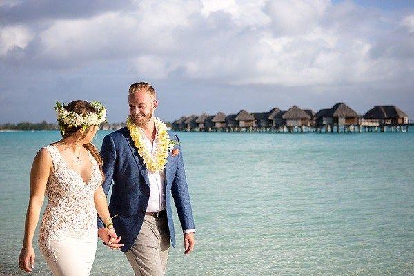 Bora Destination Wedding Top 10 All Inclusive Caribbean Resorts Having An