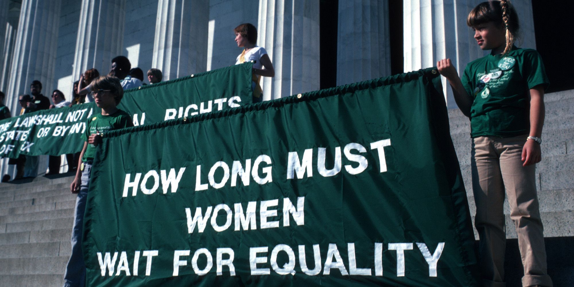things women couldn t do on the first women s equality day 8 things women couldn t do on the first women s equality day and 6 they still can t
