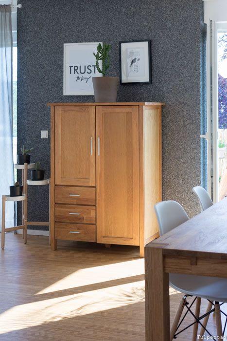 Wie du große Räume gemütlich einrichten kannst | Raum, Wohnzimmer ...