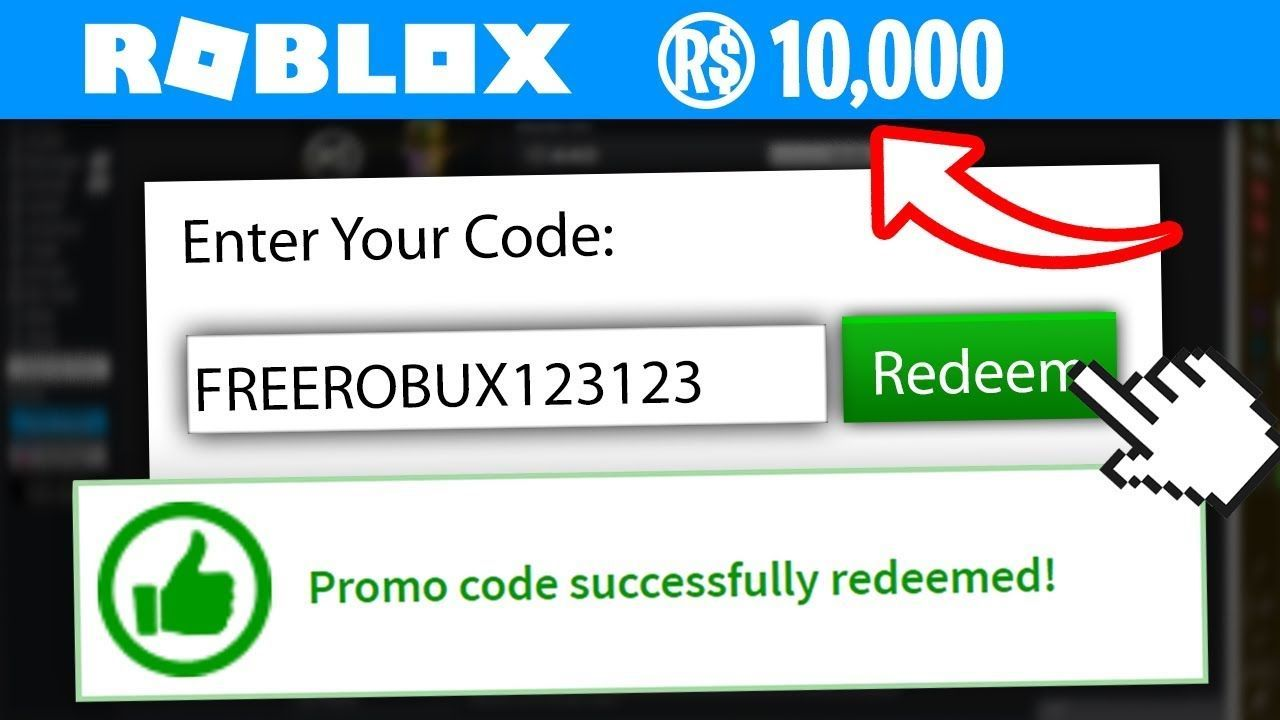 NEW)) FREE Roblox Promo Codes Giving ROBUX ROBUX Promo Codes