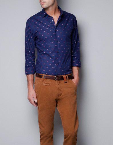 ae0977522d Tendências em moda masculina para o Outono-Inverno 2013