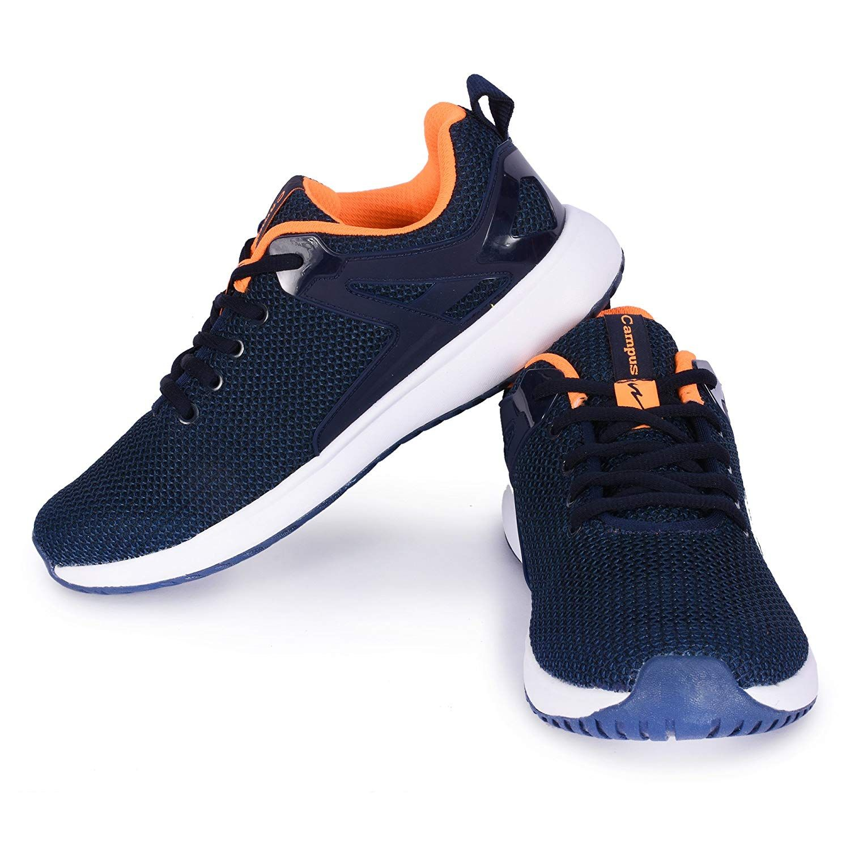 Campus Men's Running Shoes   Running