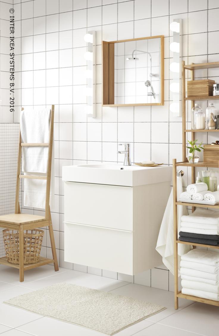 Verwonderlijk Meubels, Verlichting, Woondecoratie en Meer | Badkamermeubel NQ-25