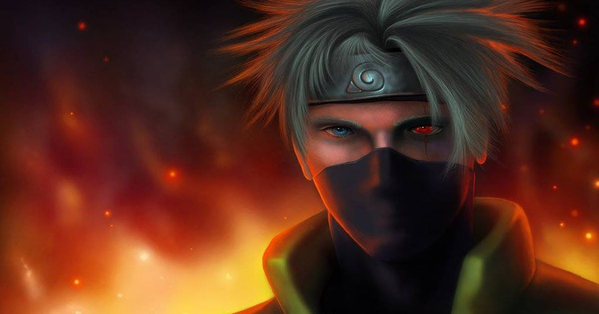 anime wallpaper hd naruto shippuden Wallpaper naruto