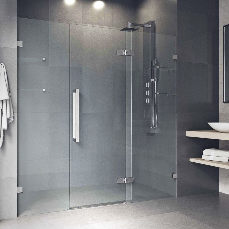With Clean Lines That Create An Open Airy Feel And A