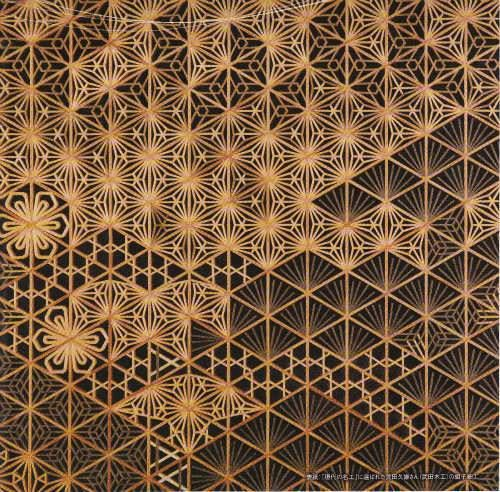 Kumiko Screen Geometry Pinterest Design Furniture Design And