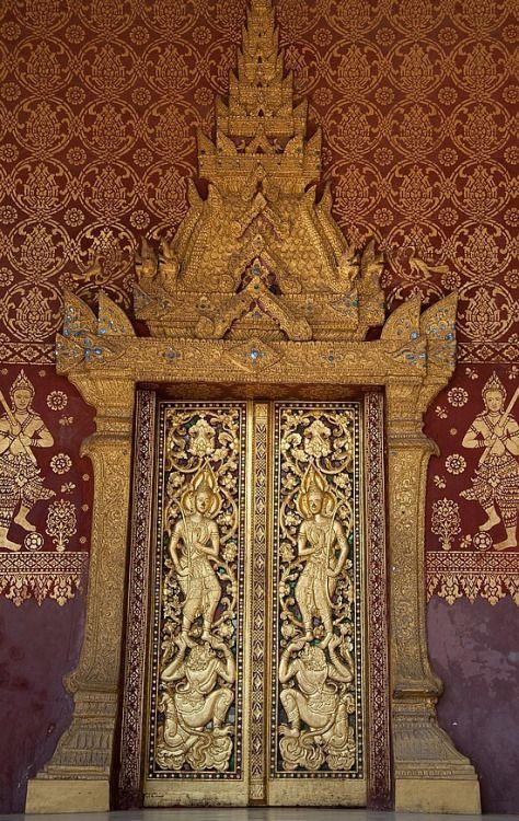 Beautiful Doors ~