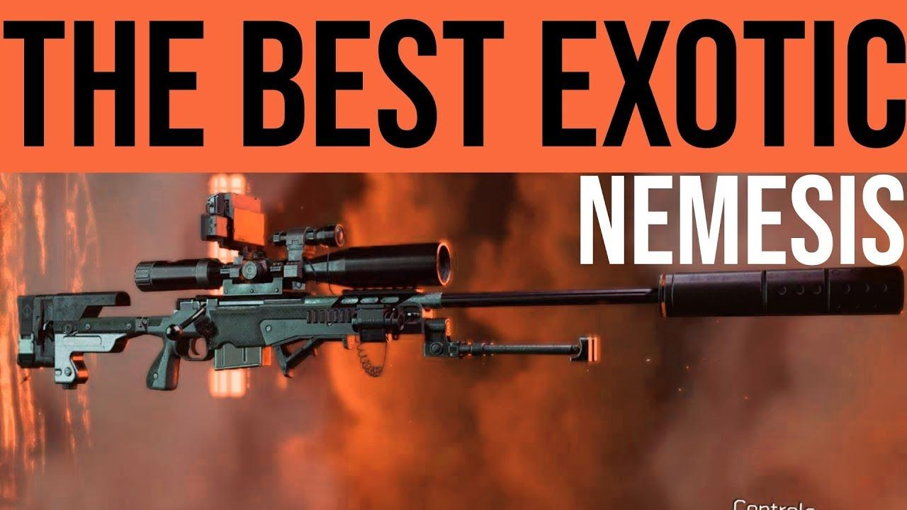 The Division 2 VENDOR RESET AWESOME WEAPONS GEAR
