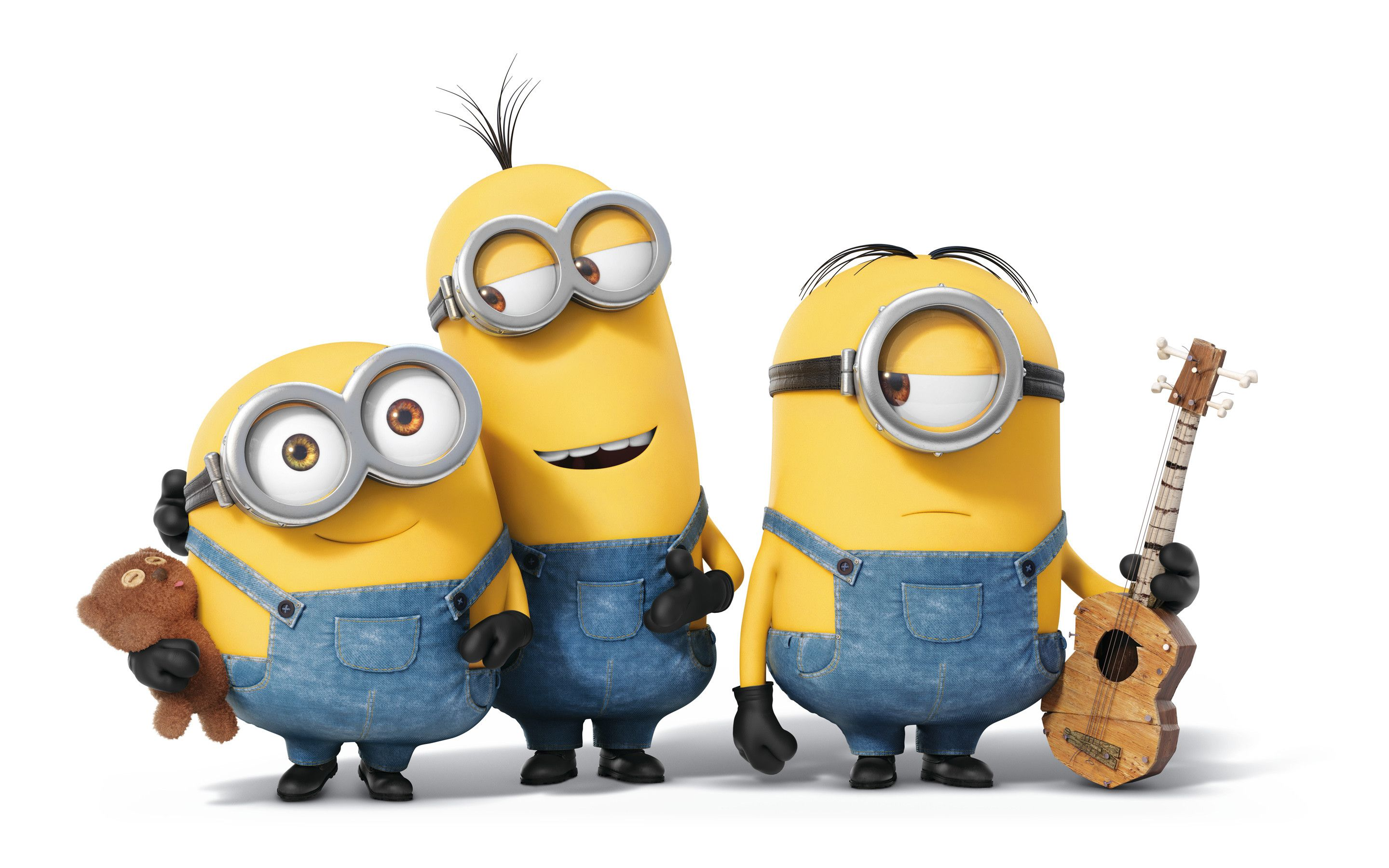 70 Live Minions Wallpapers On Wallpaperplay Cute Minions Wallpaper Minion Wallpaper Iphone Minions Wallpaper