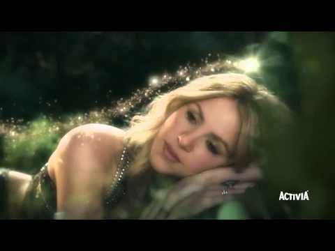Shakira La La La Activia Spanish Video Official Youtube Shakira World Cup World Cup 2014