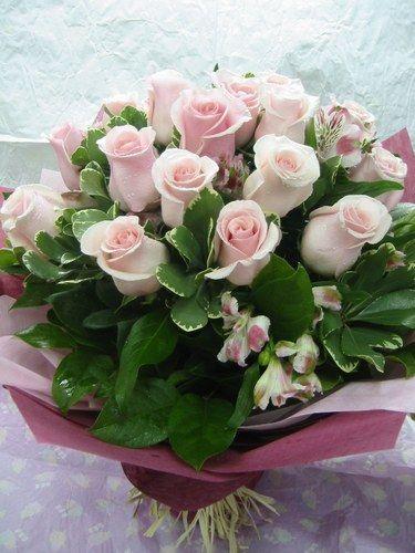 flores hermosas sensaciones ramo de flores