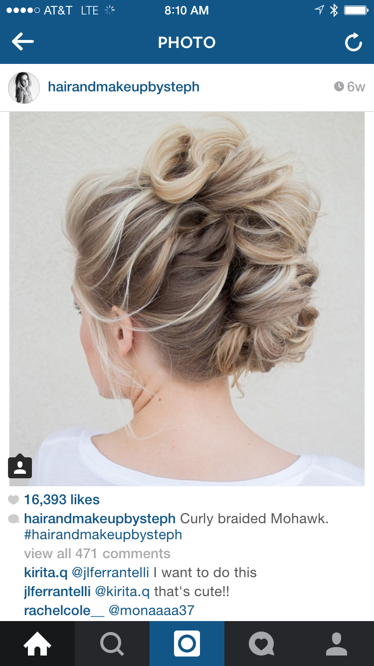 Pin by danielle lyden on get your hair did pinterest