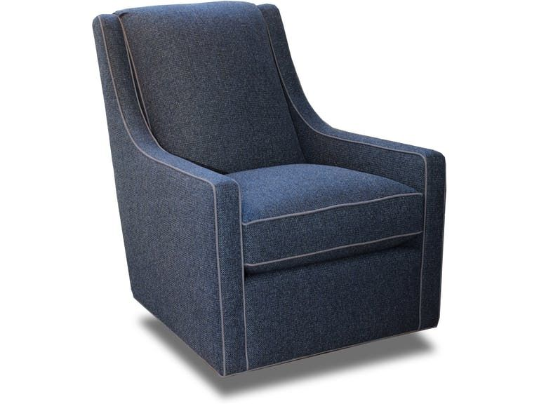 Stephanie Swivel Glider Nr116625 From Walter E Smithe 30 W X 40