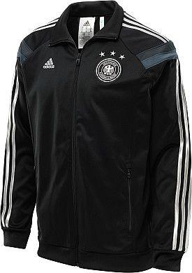 2014 Sport Passion Anthem National Deutschland Adidas for