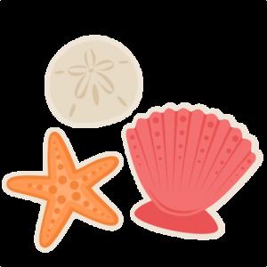 Beach/Ocean - Miss Kate Cuttables | Product Categories ...