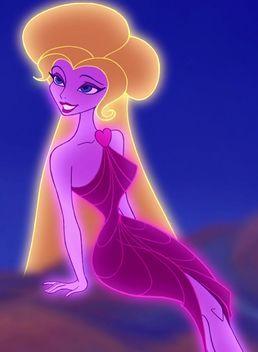 Aphrodite   Disney hercules, Aphrodite, Disney art