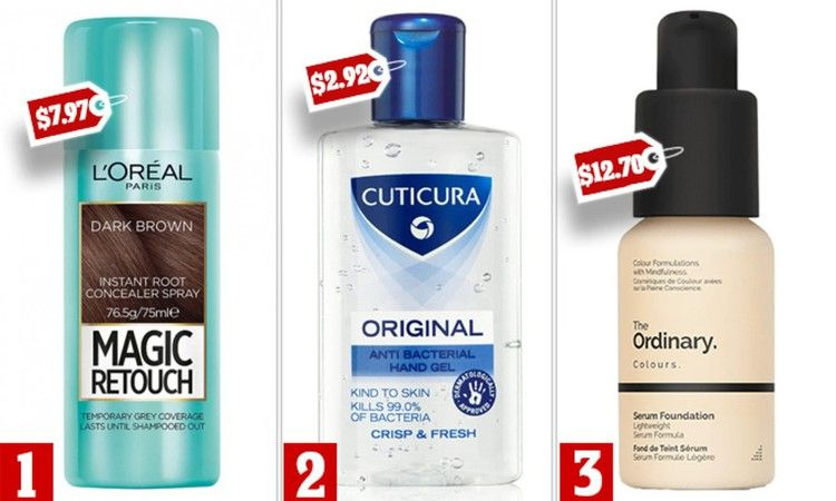 The Fastest Selling Beauty Buys In Australia Right Now Daily Mail In 2020 Beauty Buys Gel Color Gel