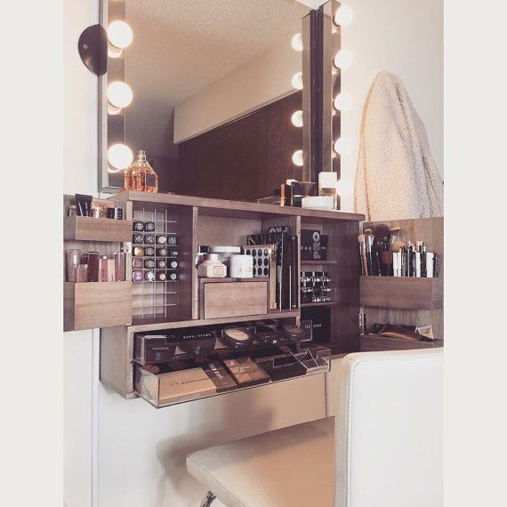 This Item Is Unavailable Wall Mounted Makeup Organizer Makeup