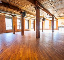 Greenpoint Loft Brooklyn Loft Wedding Venue Brooklyn Wedding Venues Event Space