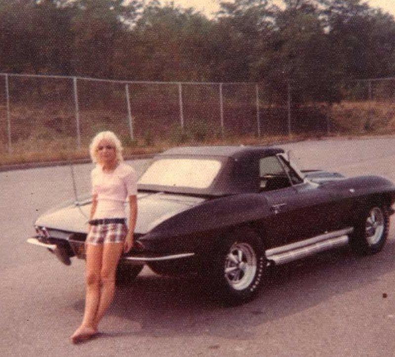 corvette dating