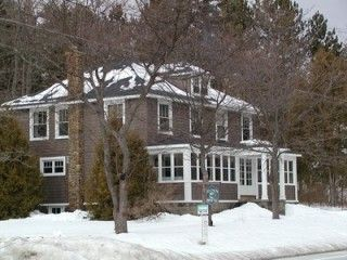 An Adirondack Lodging Gem Since 1928 North Creek Vr7955 Adirondack By Owner Llc Hudson Homes North Creek Adirondack