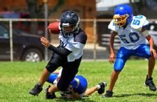 From Andrea Metcalf - Kids In Sports: When Should They Start Training?