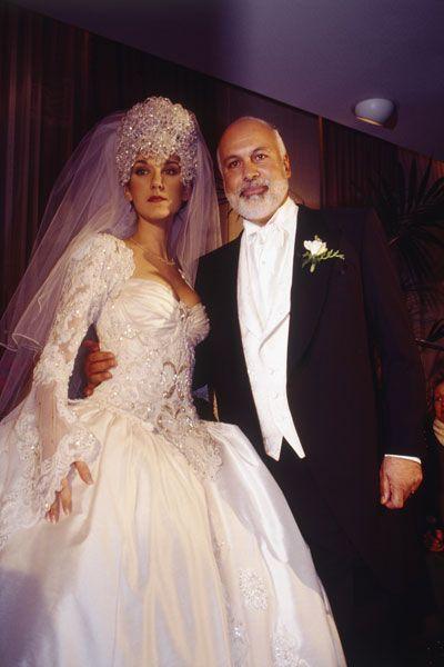 Vestiti Da Sposa Brutti.Gli Abiti Da Sposa Piu Brutti Scelti Dalle Star Abiti Da Sposa