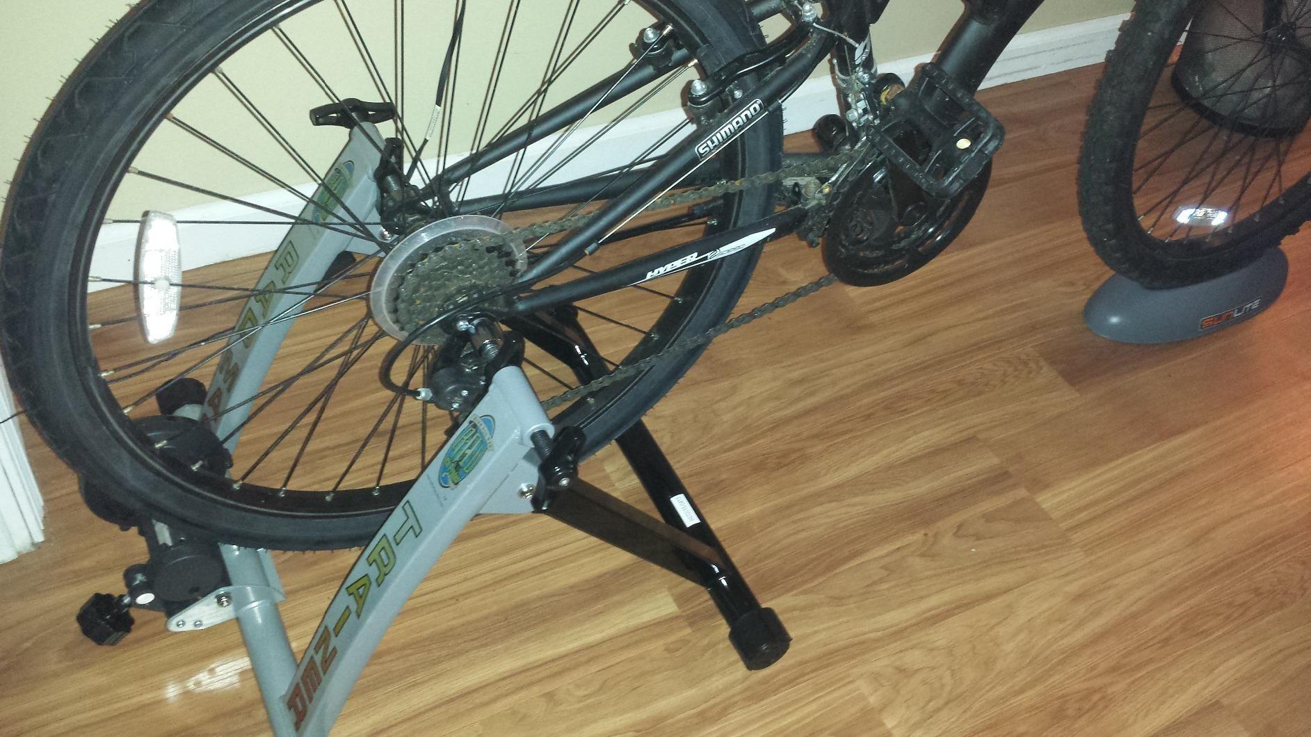 Best Bike Trainer Reviews In 2020 Bike Trainer Indoor Bike