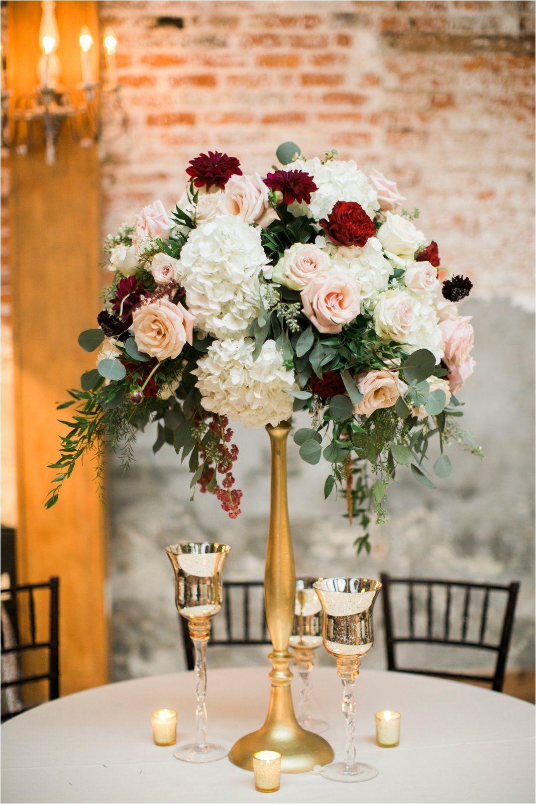 New Orleans, LA Wedding Fall wedding centerpieces, Nola