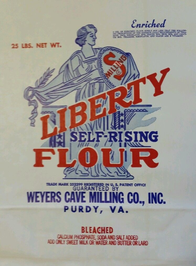 Vintage Mill Flour Bag Lot Of 3 Gurley Coles Liberty Nos Purdy Va Princeton Nc Vintage Packaging Purdy Pantry Labels