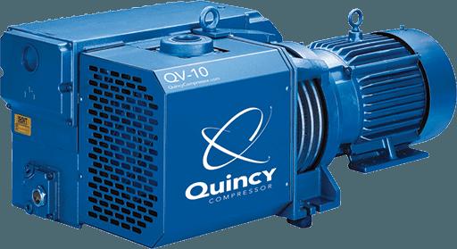 QV Vacuum pump, Vacuums, Pumps