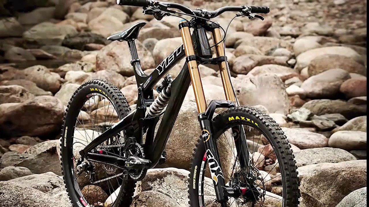 Top 10 Most Expensive Downhill Bikes In The World Downhill Bike