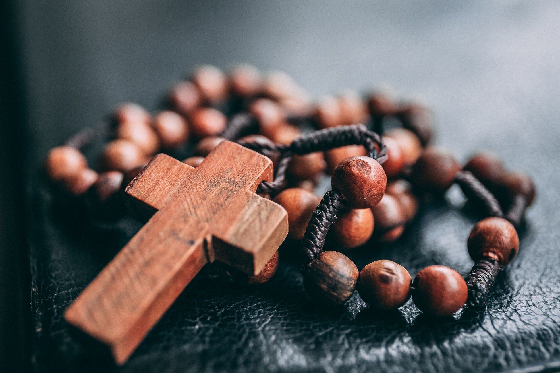 Rosary Hd Photo By James Coleman Jhc On Unsplash With Images